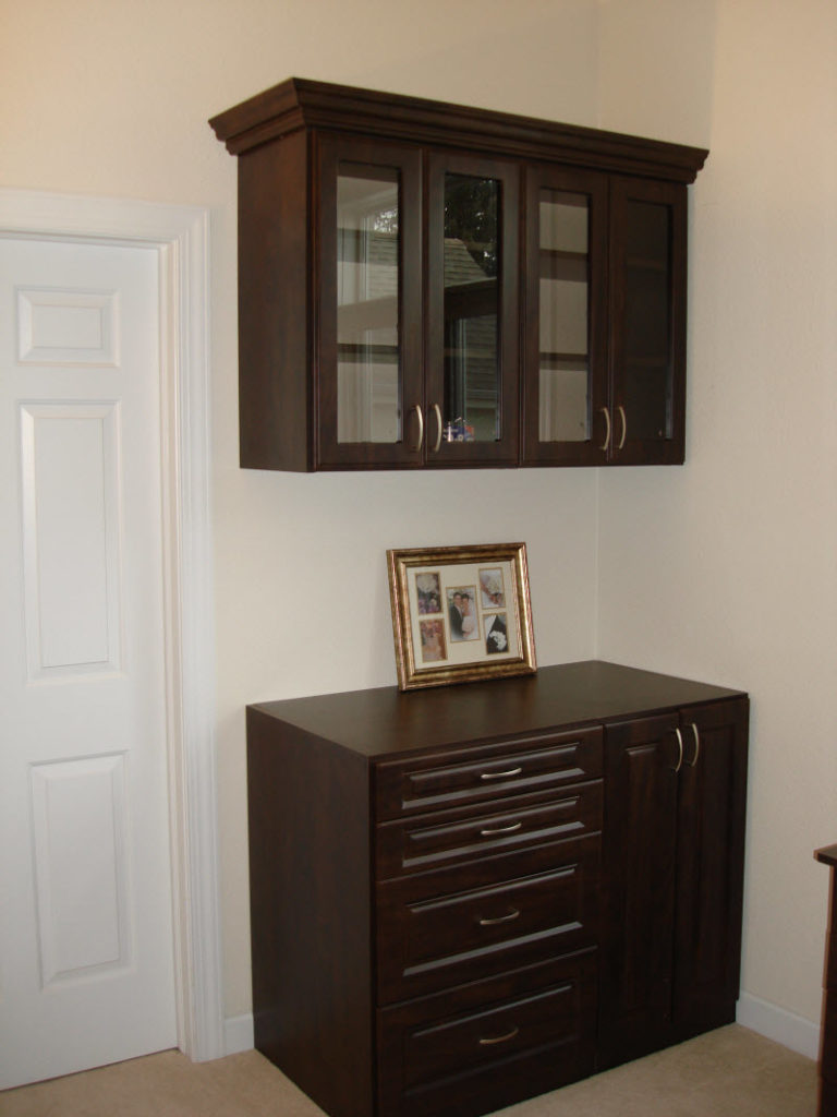 Sugar Land Home Office Furniture and Cabinets